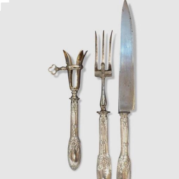Couteau rôti/gigot