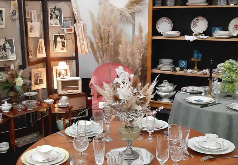 Notre nouveau showroom à Saumur