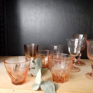 verre a eau