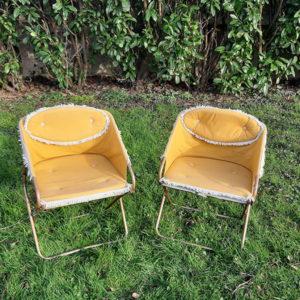 chaise vinatge