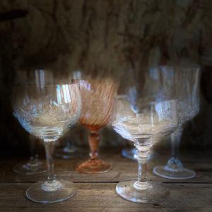 verre a vin grand