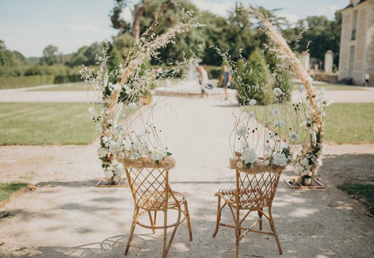 Comment organiser un mariage vintage ? Tenues, lieu et déco