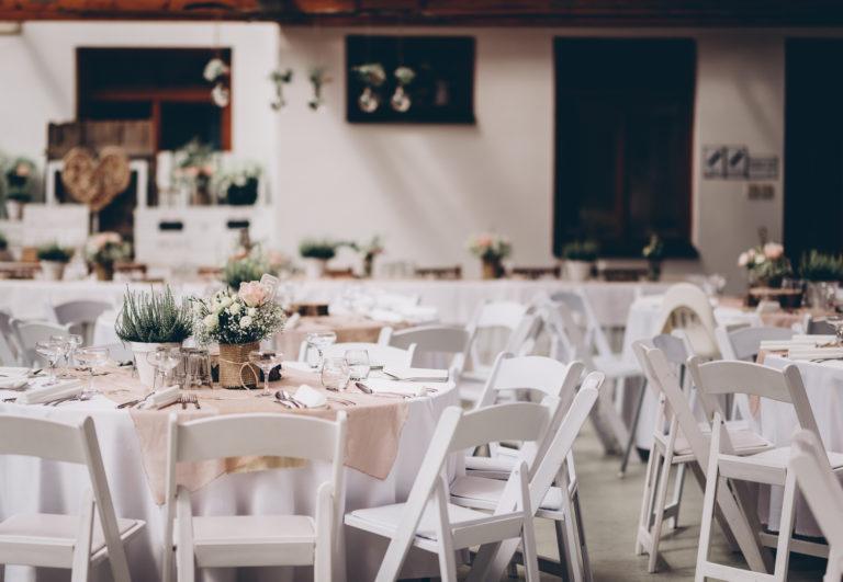 Comment réussir le plan de table de votre mariage ?